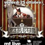 MT LIVE: spettacolo al 707!!!
